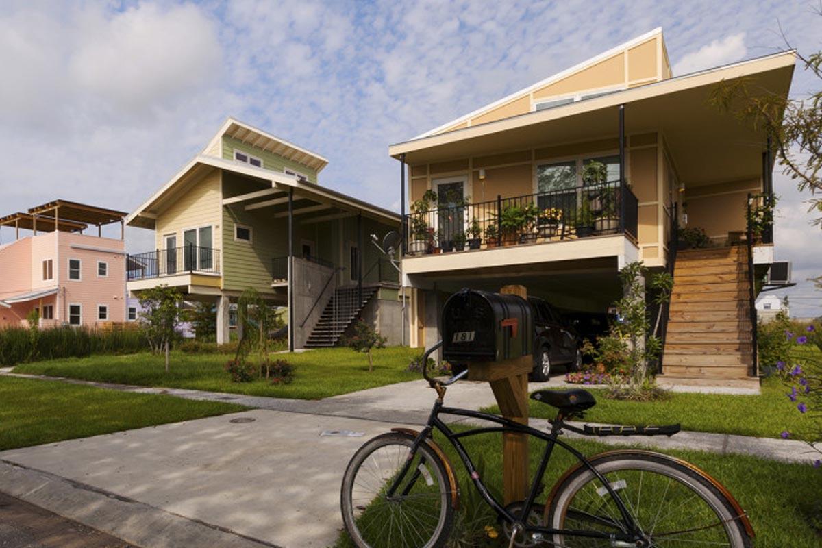 Quieres vivir en casas ecol gicas - Casas ecologicas en espana ...