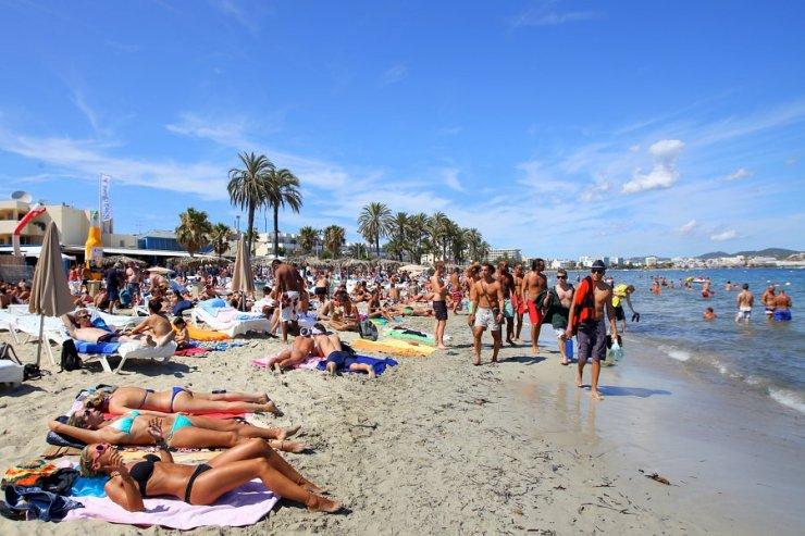 Fotografía por cortesía de Ibiza Spotlight