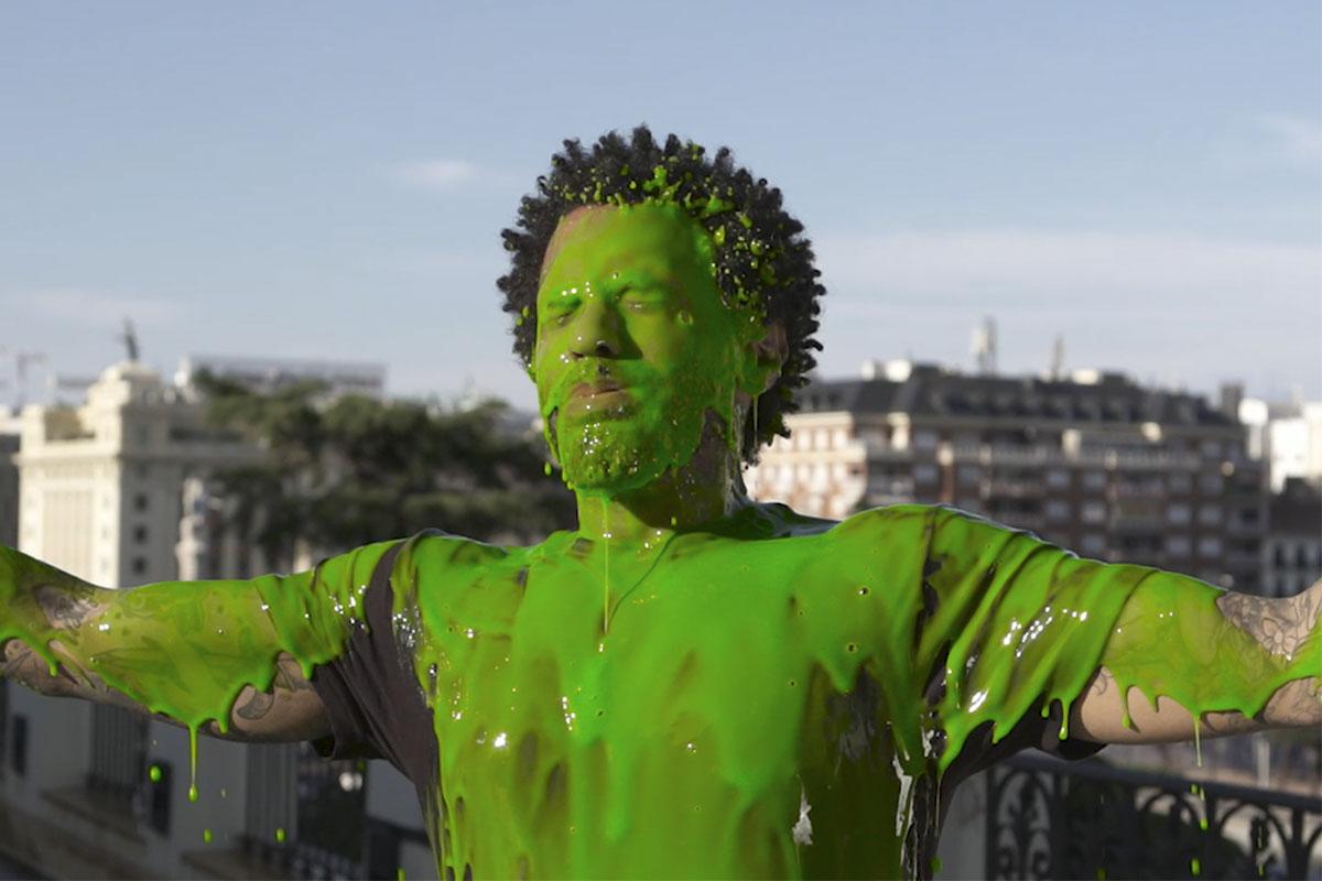 Benicàssim se prepara para acoger el Nickelodeon Slime Fest