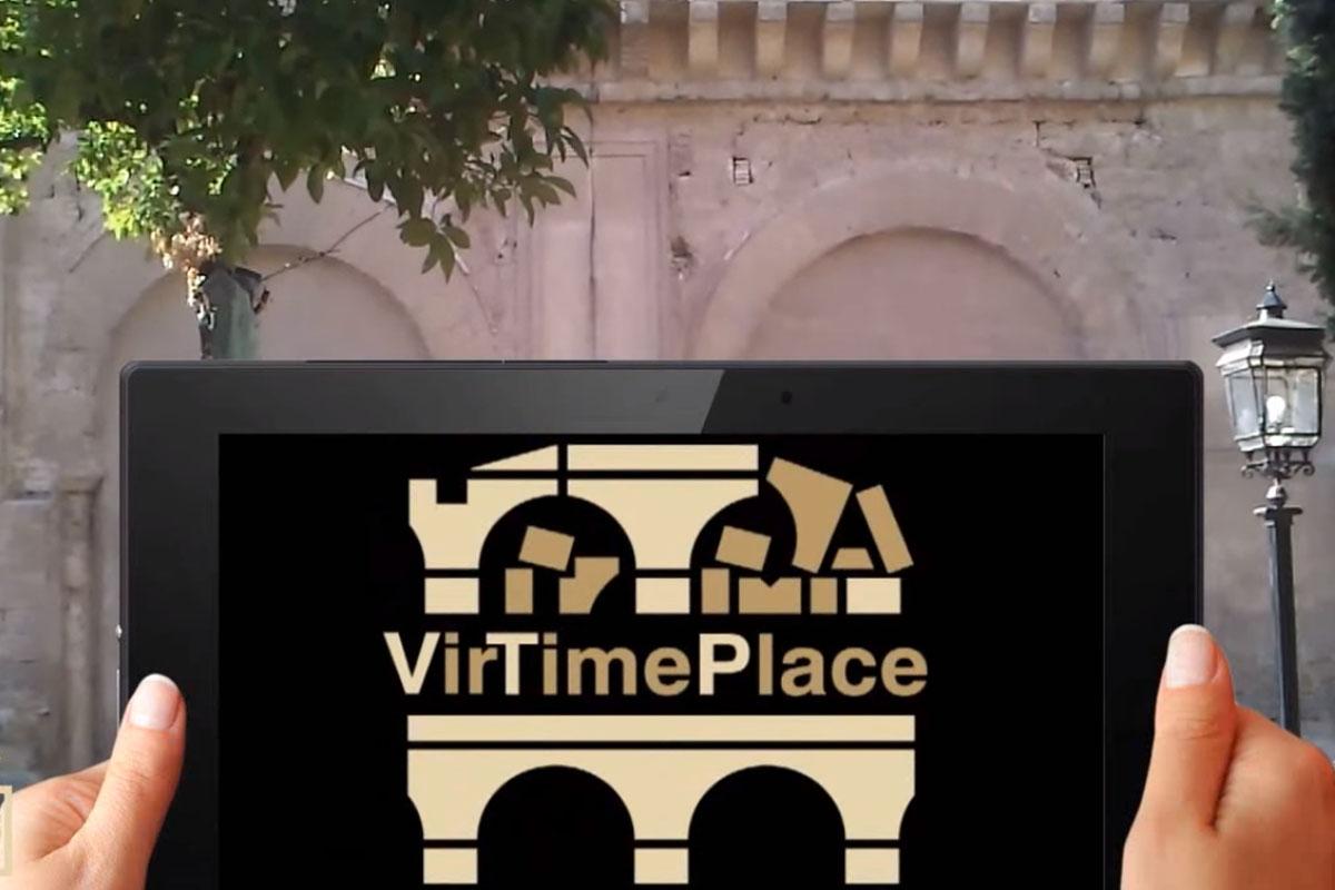 Viaja a otra época gracias a VirTimePlace
