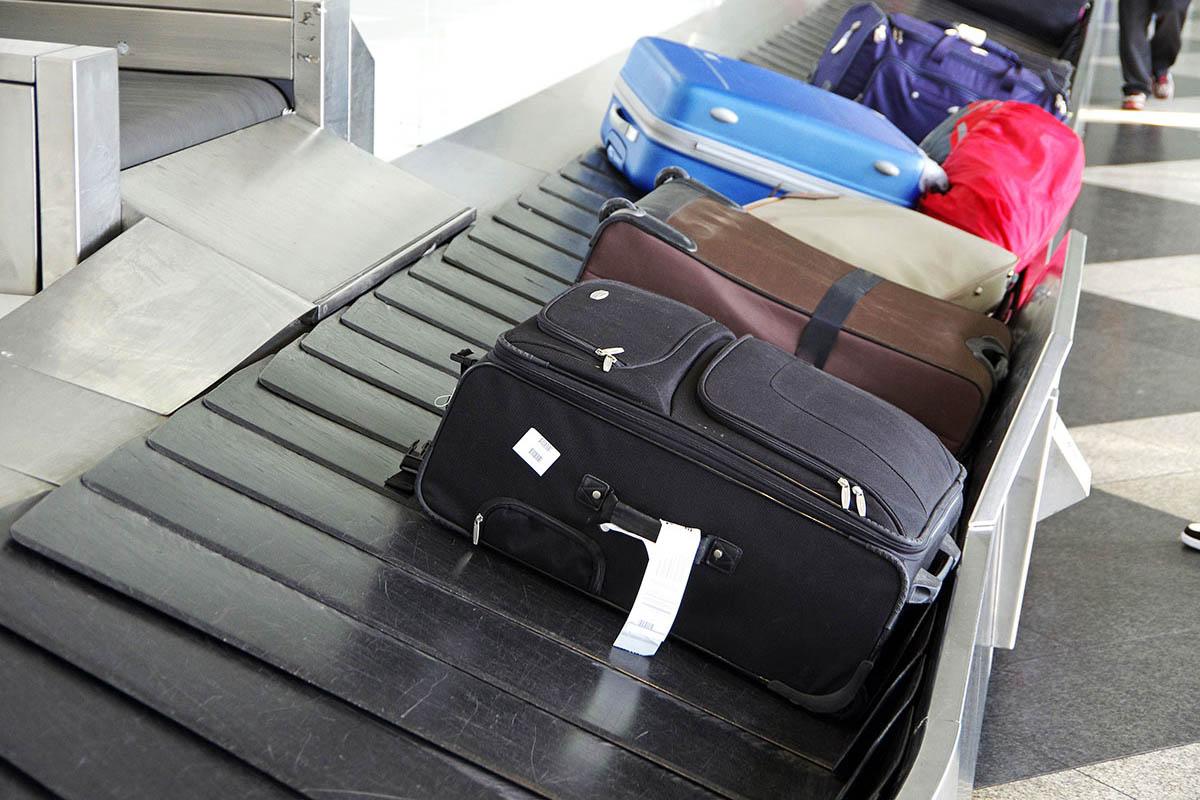 ¿Cuánto cuesta facturar una maleta?