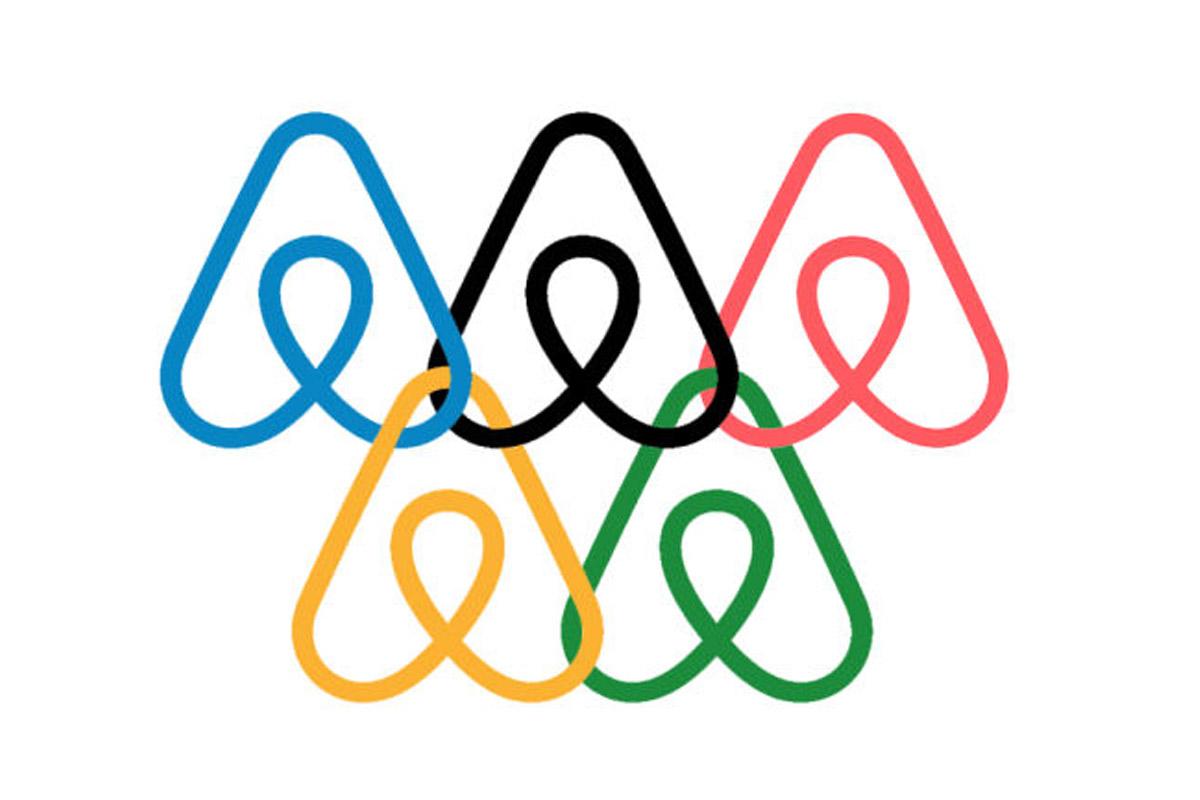Los Turistas Utilizaron Airbnb Durante Los Juegos Olimpicos 2016