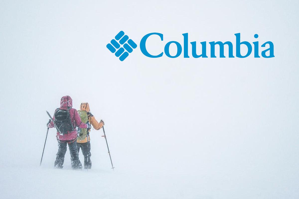 35.000 euros por viajar con Columbia Sportswear en condiciones extremas