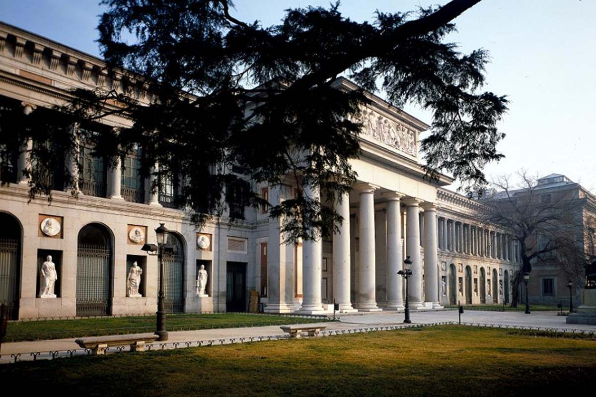El Museo del Prado, el rey de los museos en España