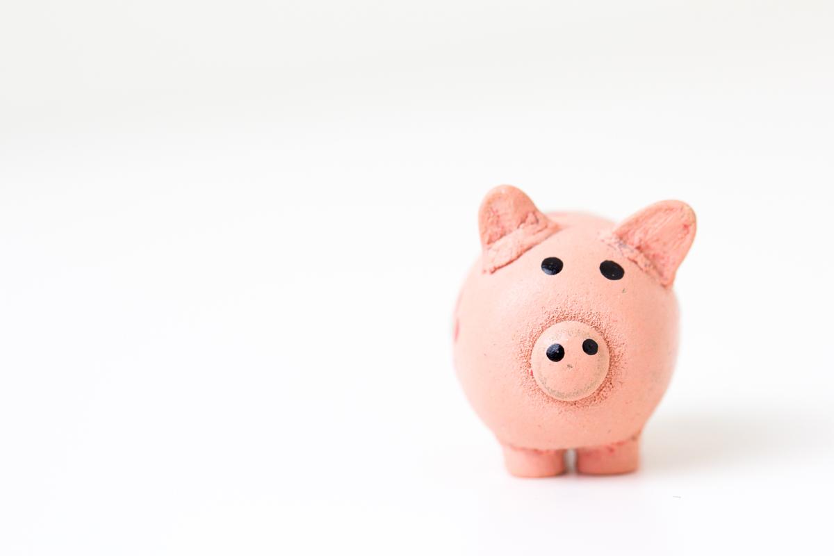 ¡Empieza a ahorrar ya para tus próximas vacaciones!