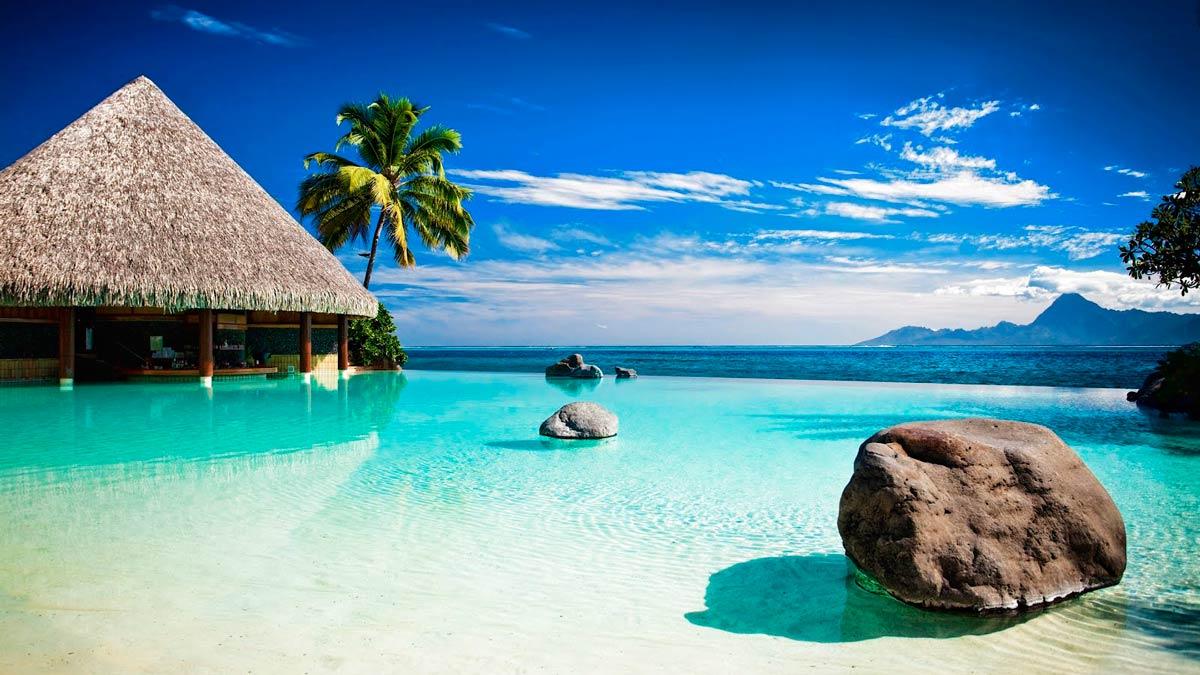 playas exoticas espana