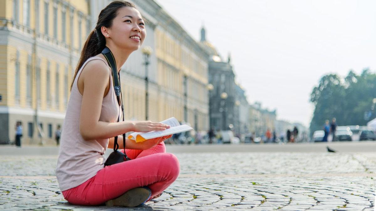 Los turistas chinos prefieren Tokio y París en sus viajes