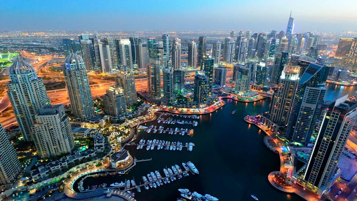 Conoce las más lujosas curiosidades que puedes vivir en Dubai