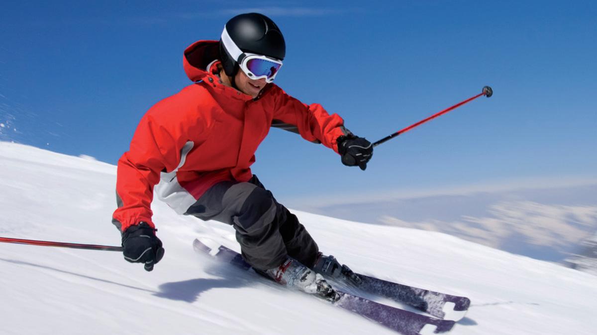 Comienza el frío y con amantes del esquí ya se frotan las manos
