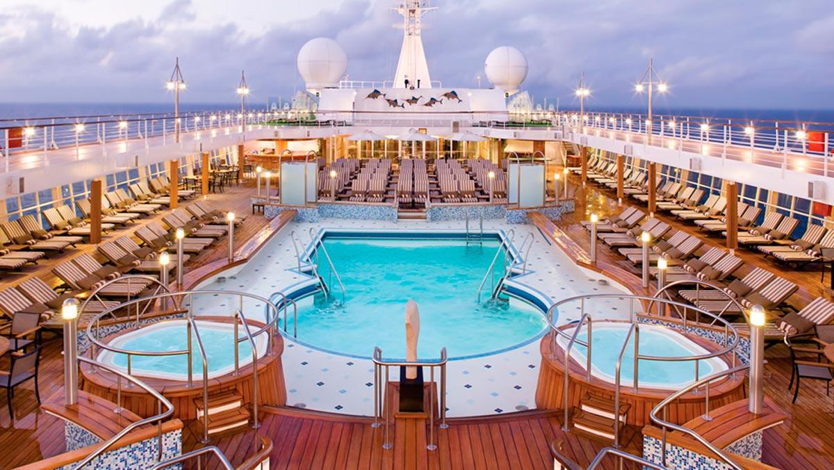 Conoce los cruceros de los que todo el mundo querría disfrutar