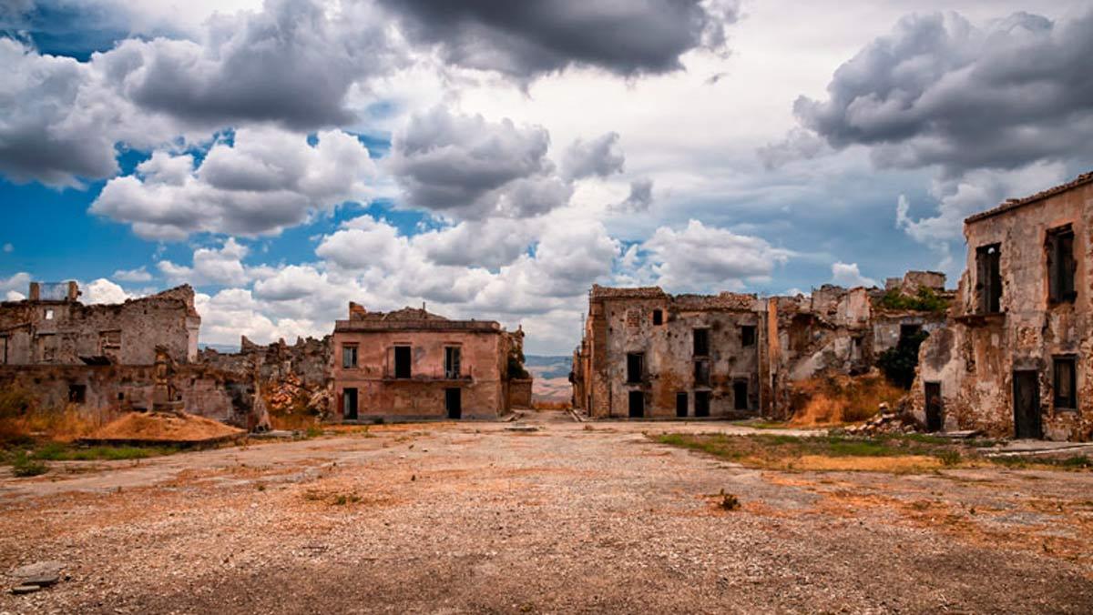 Los pueblos abandonados más misteriosos de España