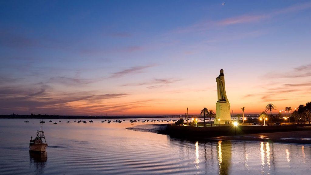 Fotografía por cortesía de Turismo de Huelva