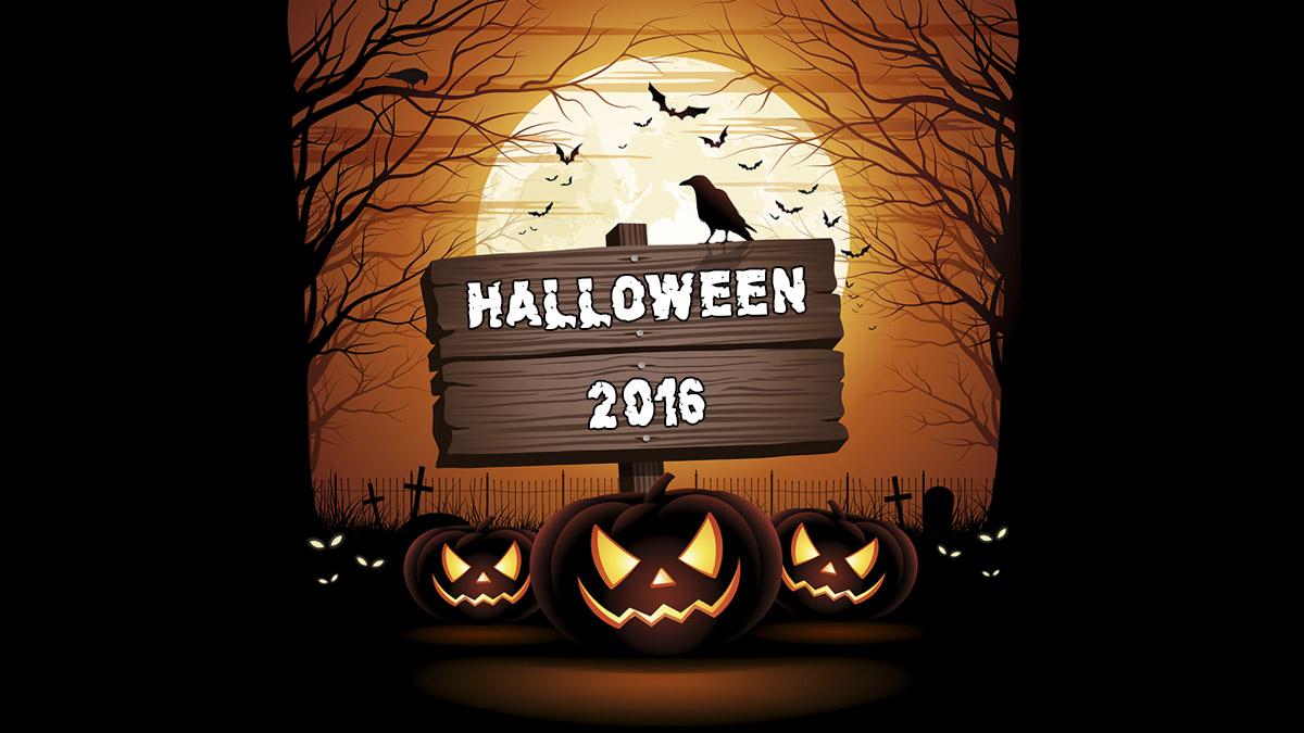 Los Destinos Con Las Historias Mas Terrorificas Para Viajar En Halloween - Imagenes-terrorificas-de-halloween
