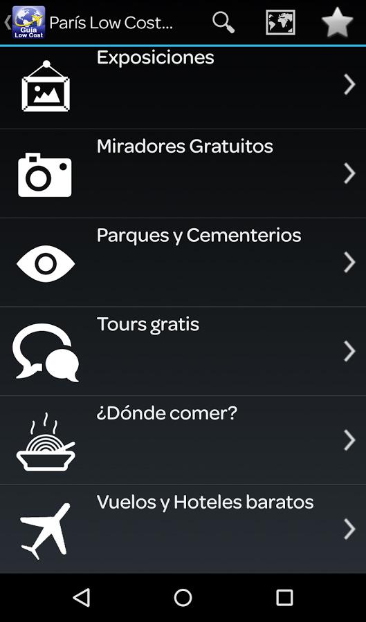 Las apps imprescindibles para los viajeros (I)