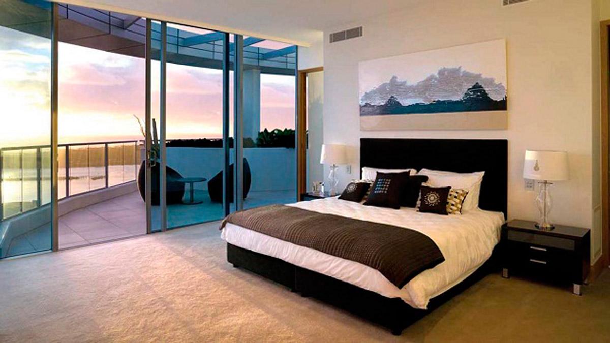 Las cinco habitaciones de hotel más caras del mundo