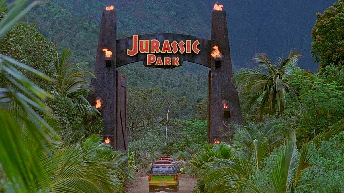 Jurassic Park se hará realidad en este curioso parque temático de Japón