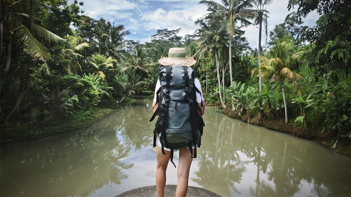 Si viajas al extranjero, ¡más vale prevenir que curar!