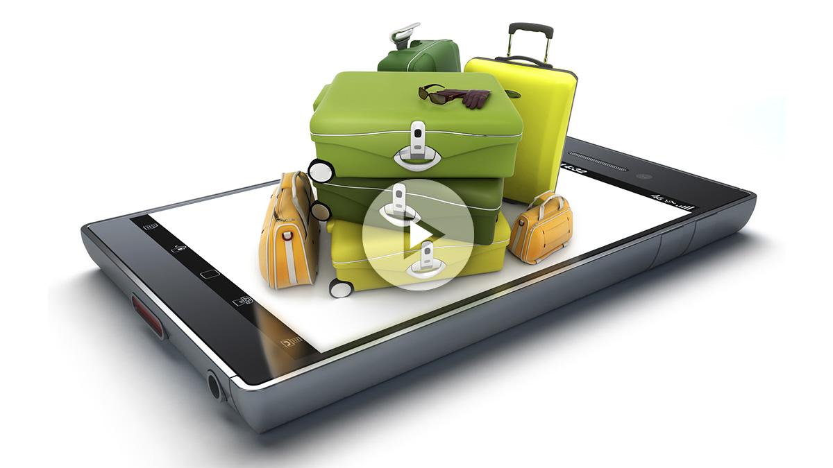 Las apps imprescindibles para los viajeros (VI)