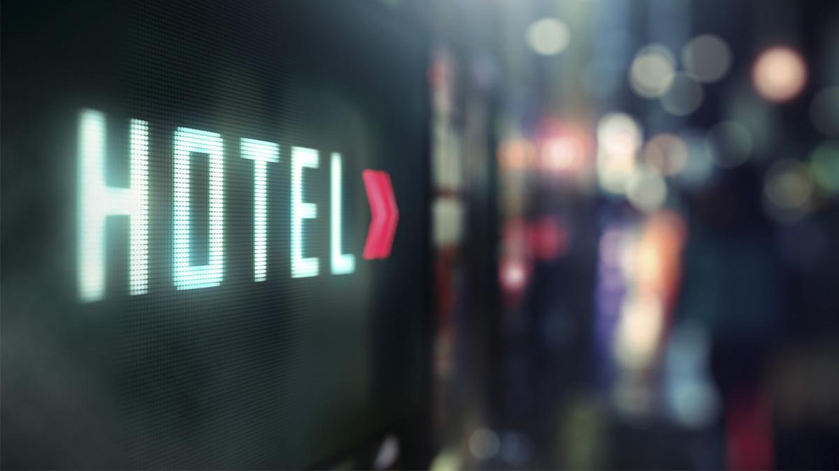 ¿Cómo serán los hoteles en 2060?