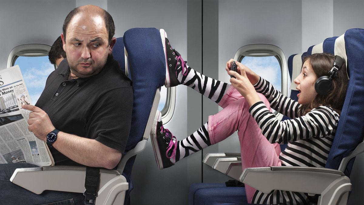 ¿Cuáles son las aerolíneas europeas más incómodas para el viajero?