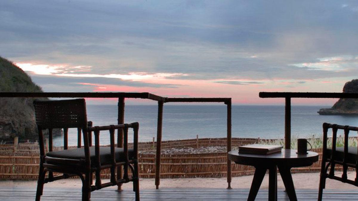 Celebra 2017 en estos 5 hoteles perdidos en medio de la naturaleza