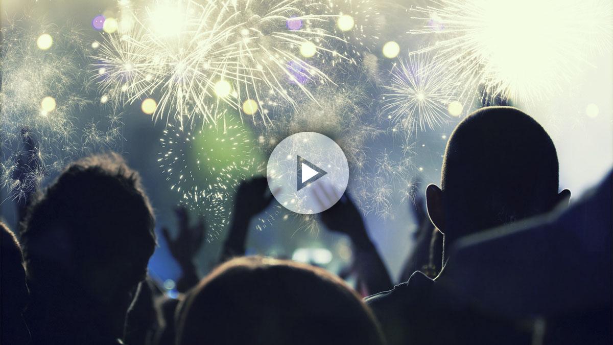 7 ciudades europeas con las mejores fiestas de Nochevieja