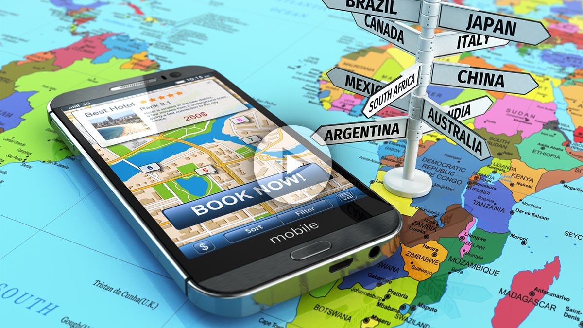 Las apps imprescindibles para los viajeros (IX)