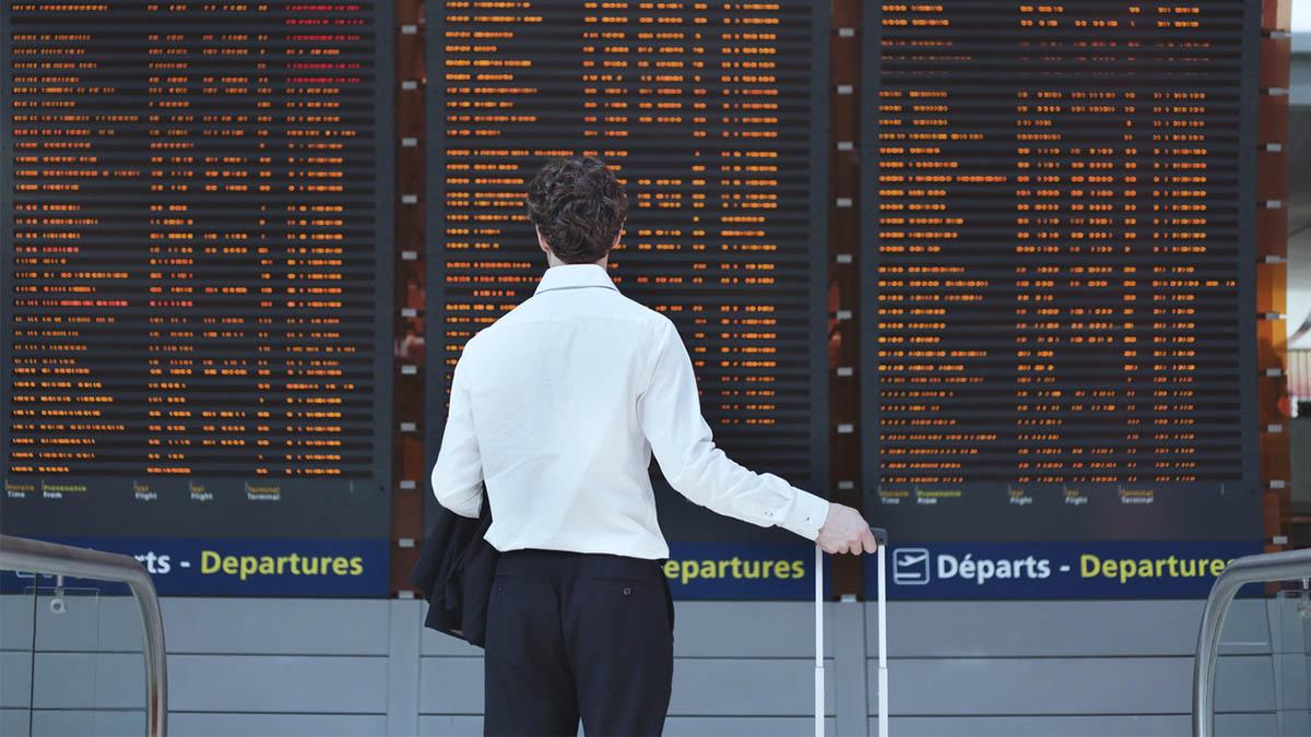Las aerolíneas más puntuales del mundo en 2016 son españolas