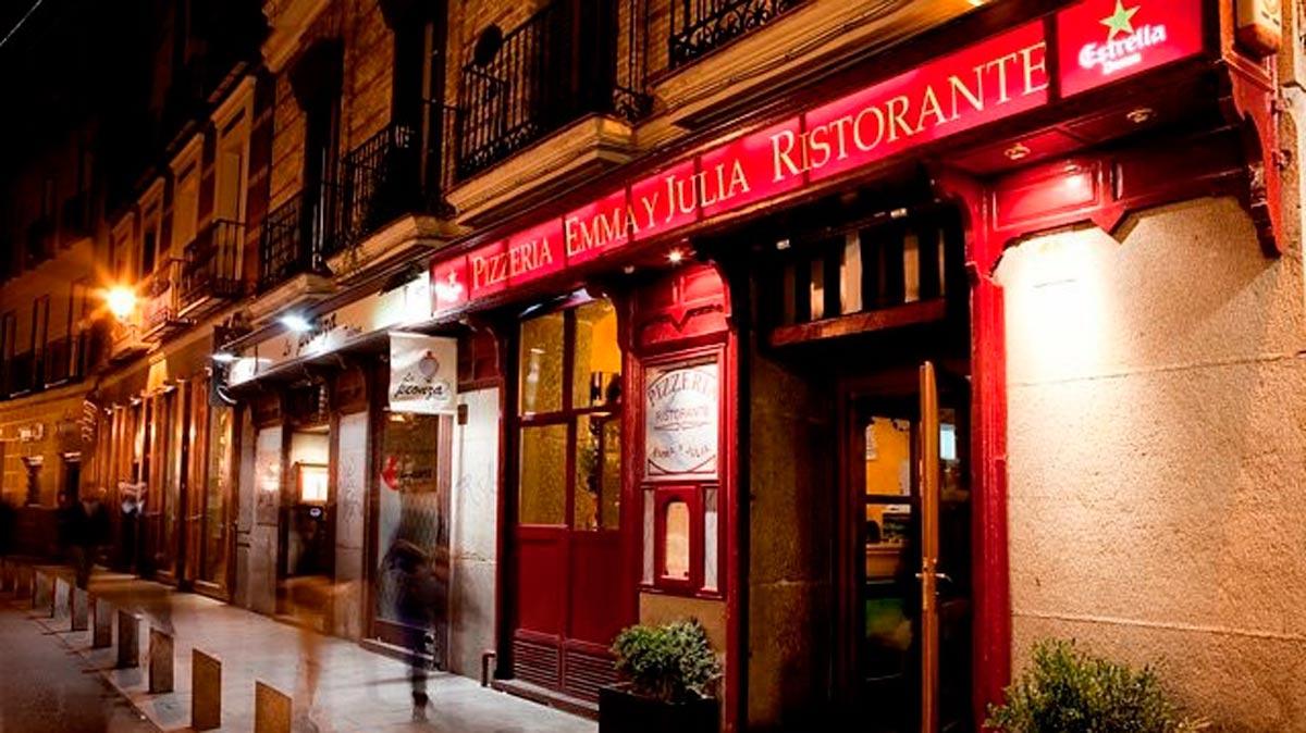 Las 5 pizzerías más baratas de Madrid a las que volverás sin dudarlo