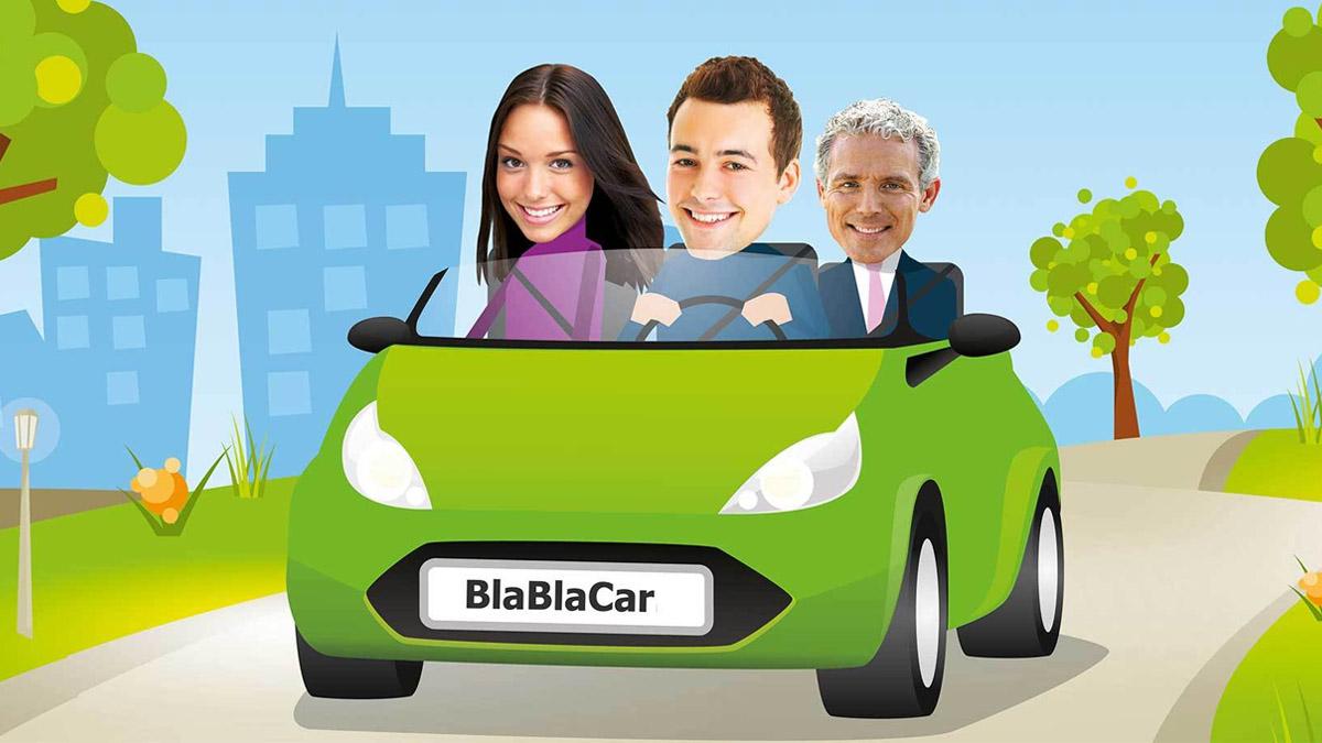 Y BlaBlaCar tenía razón…