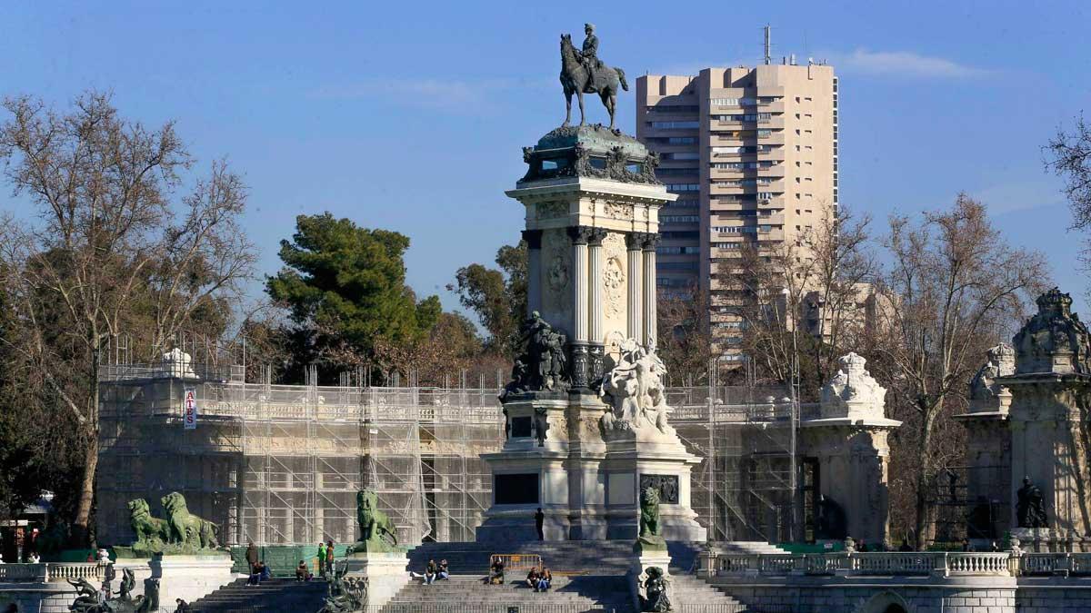 El nuevo mirador de Madrid estrá disponible en junio