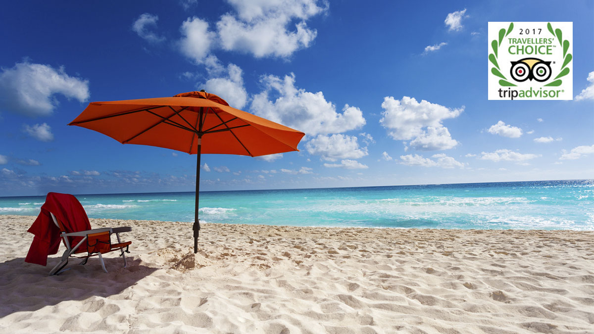 La mejor playa de Europa está en… ¡España!