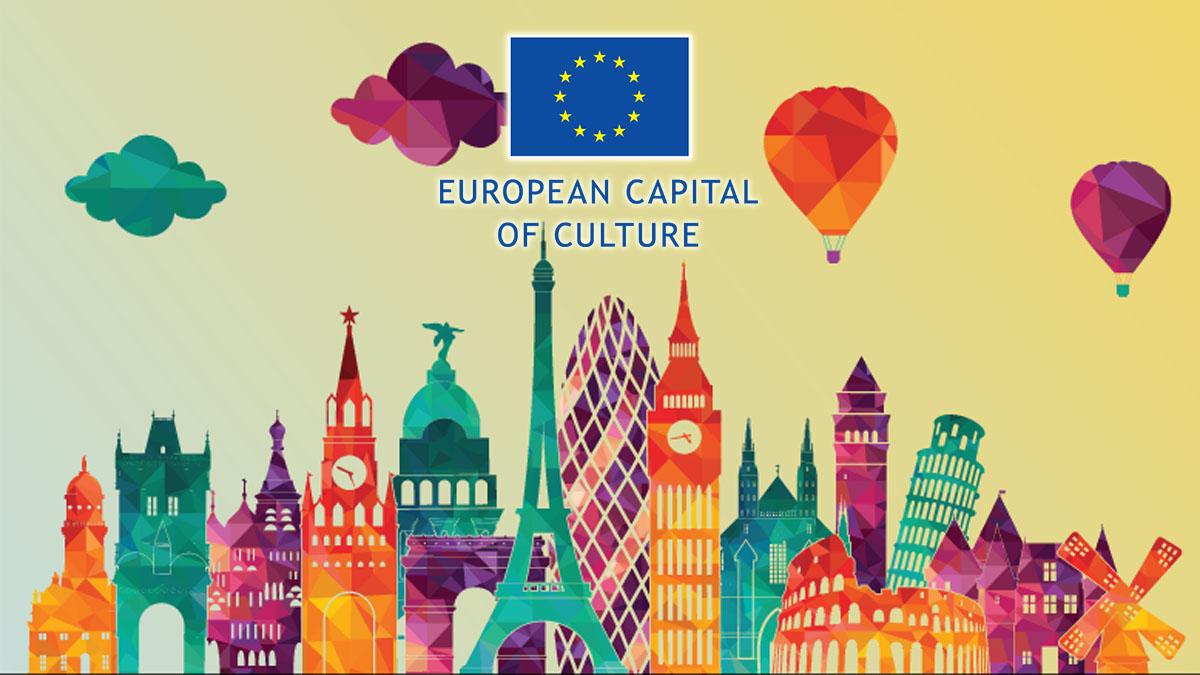 5 capitales europeas de la cultura para descubrir esta primavera