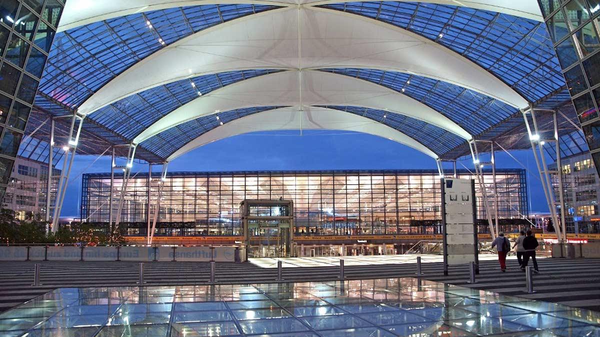 Munich y Singapur se llevan los Premios Mundiales de los Aeropuertos
