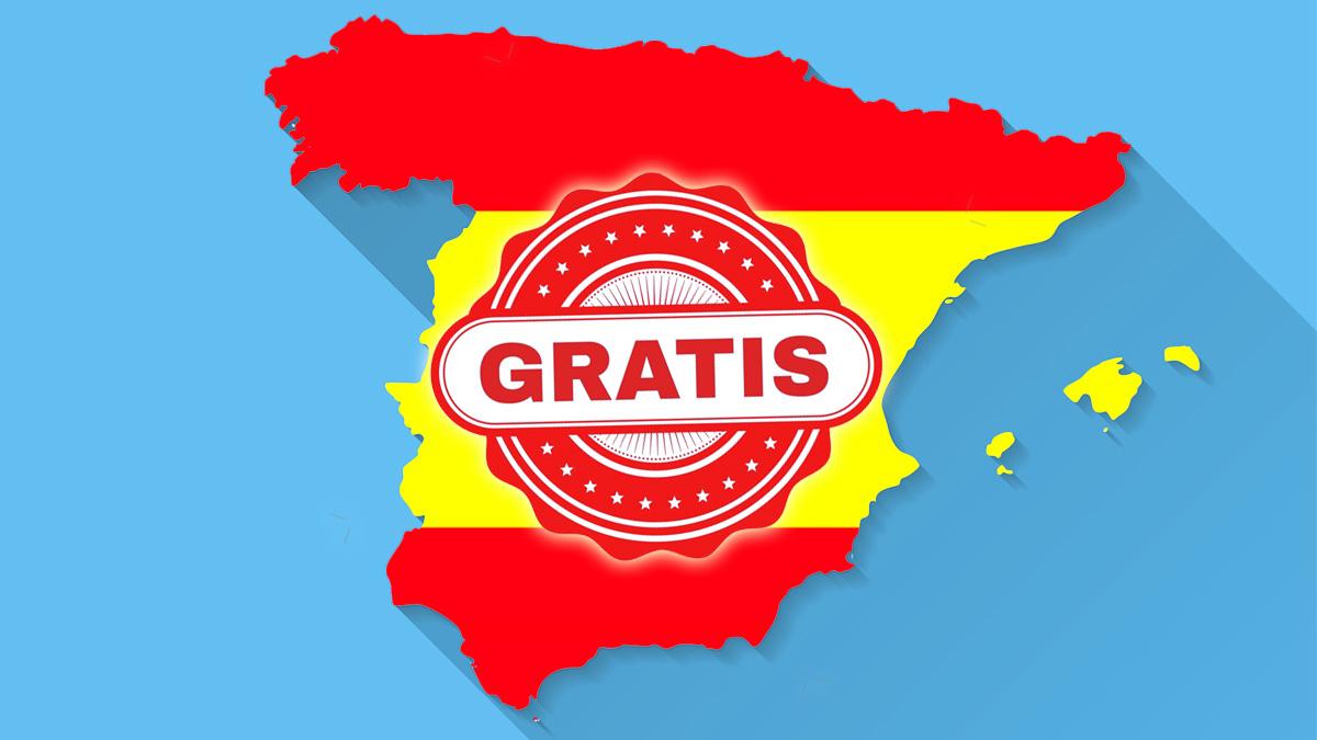 España gratis: 500 experiencias que puedes disfrutar a 0 euros