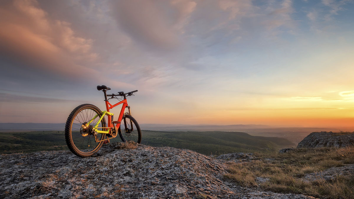 Rutas en mountain bike Madrid