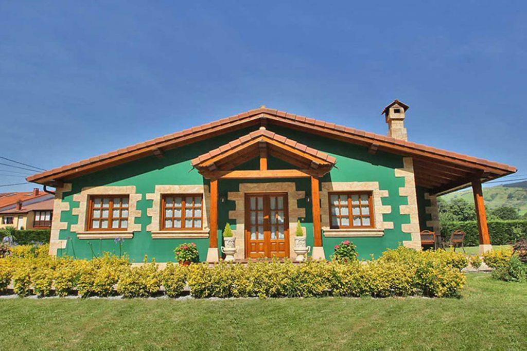 8 casas rurales para pasar una semana santa rodeado de naturaleza