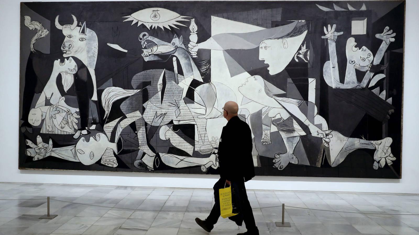 El Guernica celebra sus 80 años por todo lo alto