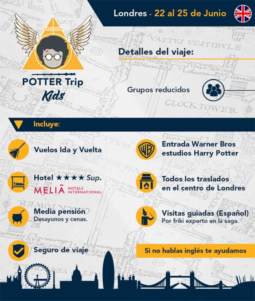 Potter Kids