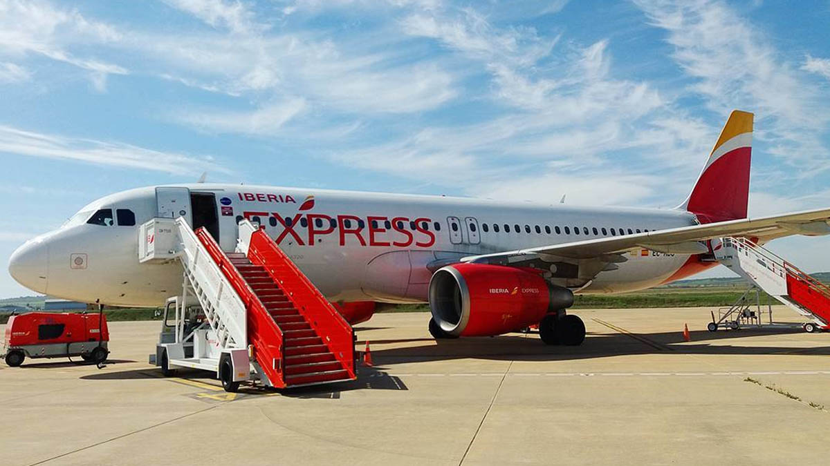 Islandia, Malta, Rumanía y Noruega, más cerca gracias a Iberia Express