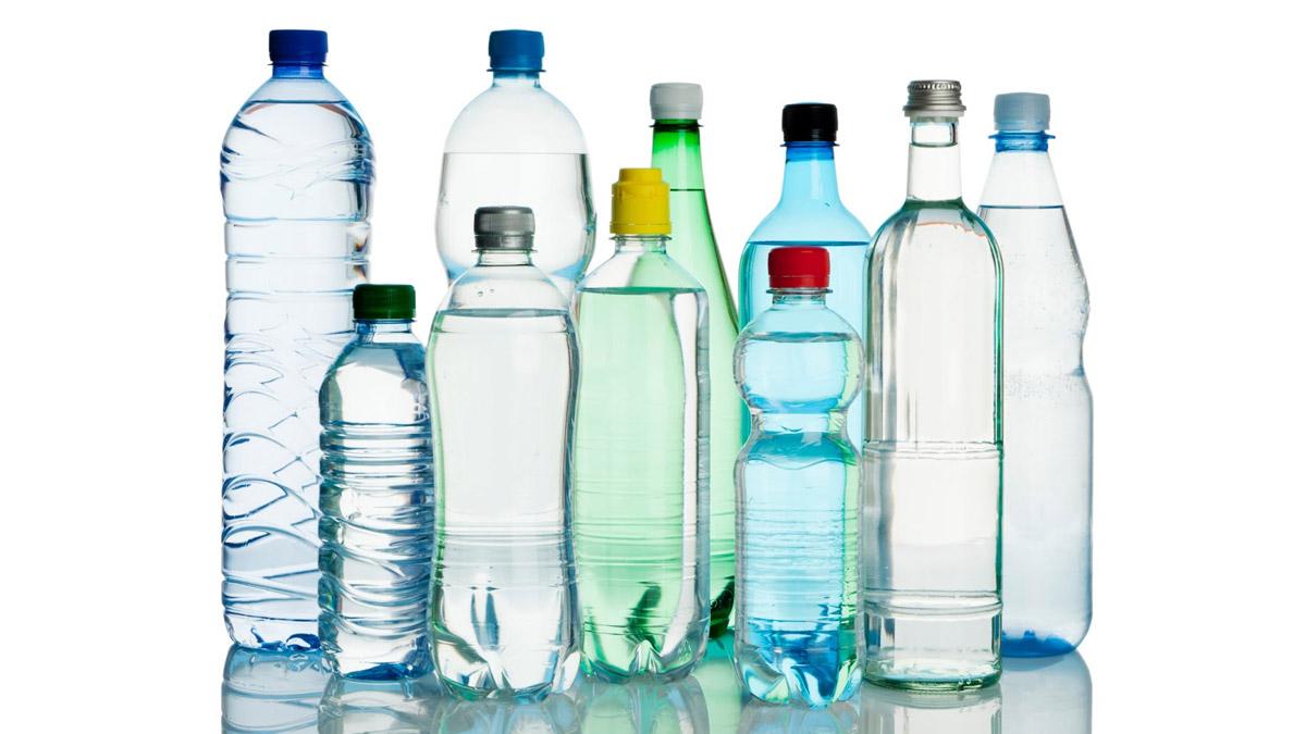 En la categoría de líquidos también entran geles y aerosoles.