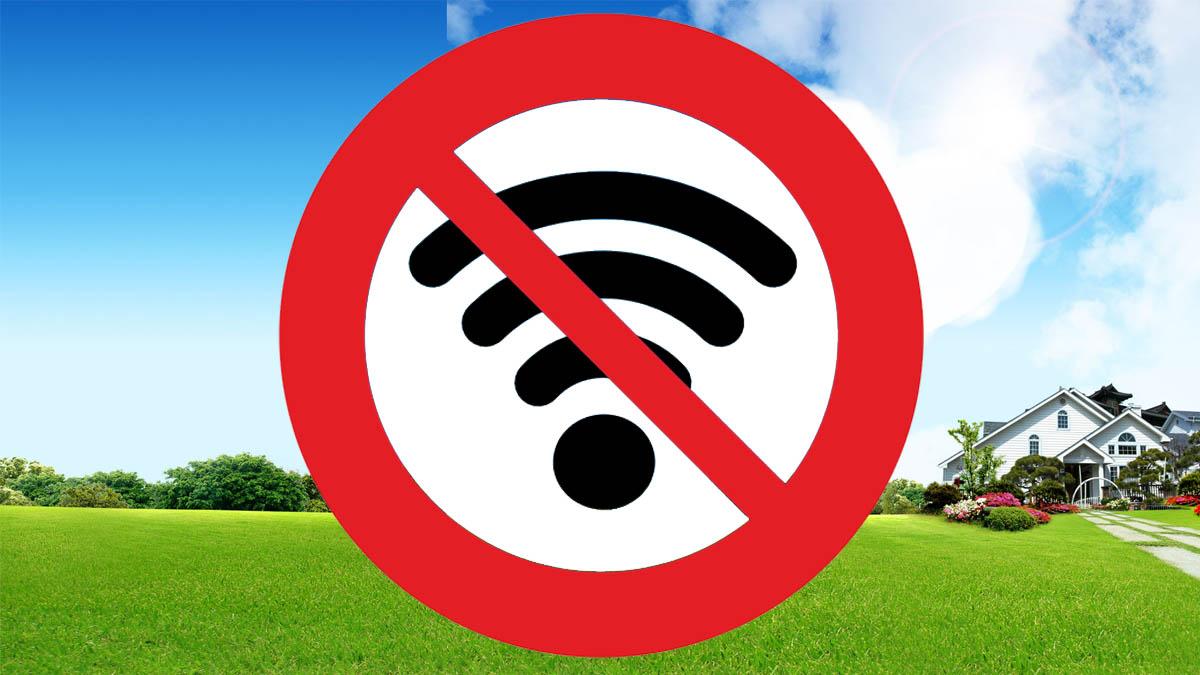 6 destinos sin wifi para desconectar estas vacaciones