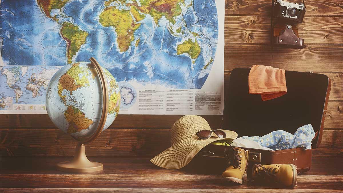 Dar la vuelta al mundo o aprender un idioma son algunos de los sueños de los españoles, los europeos que mayor número de sueños logran cumplir