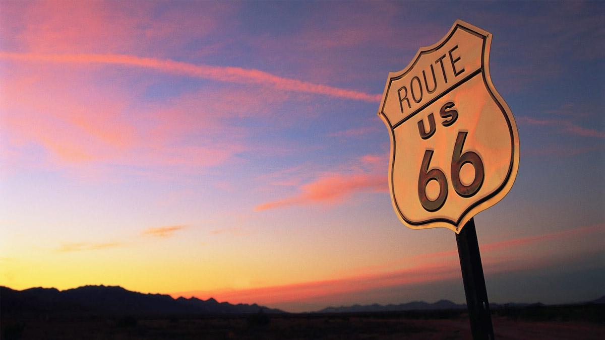 La Ruta 66 es una de las carreteras más míticas de Estados Unidos. Un lugar de peregrinación de turistas de todo el mundo que une Chicago con California
