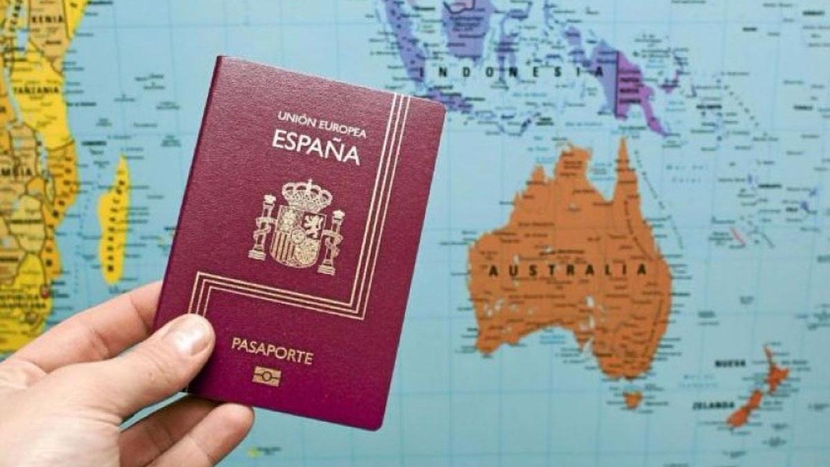 Si tienes pasaporte español podrás acceder a 157 países del mundo sin necesidad de visado.
