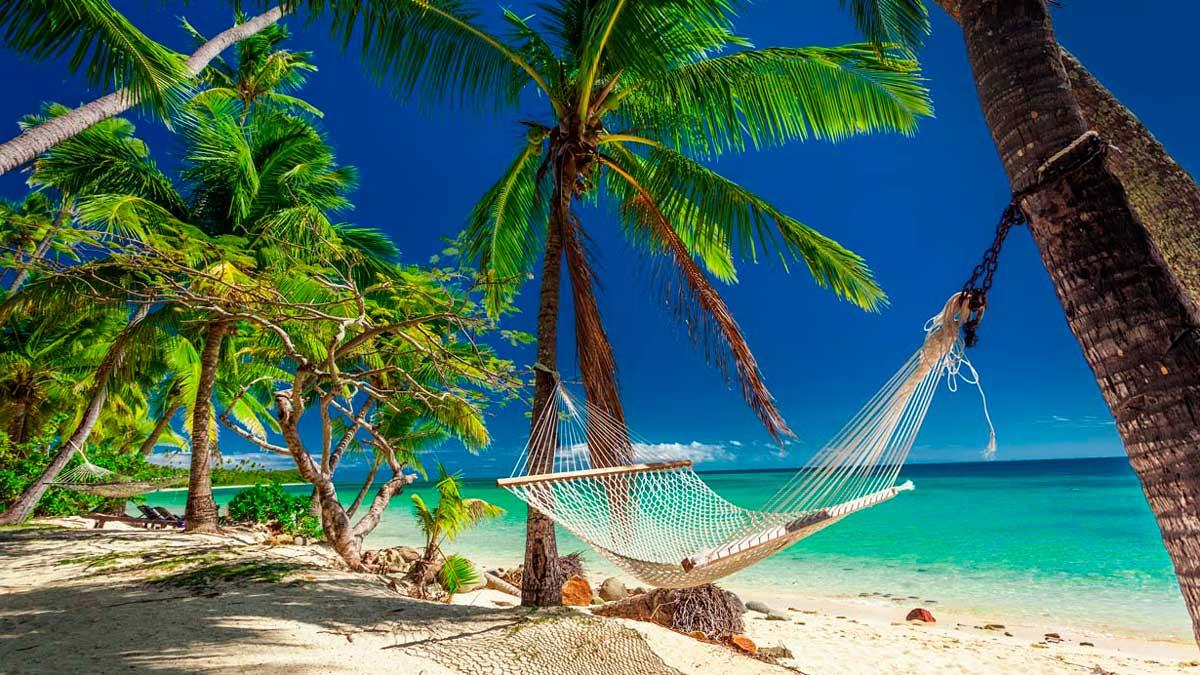 Islas Fiji, un oasis de lujo en el que pasar tus vacaciones