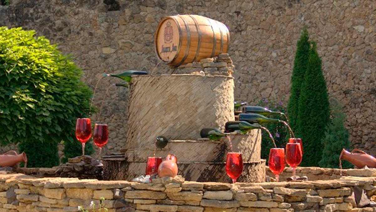 Milestii Mici, el paraíso del vino está en Moldavia