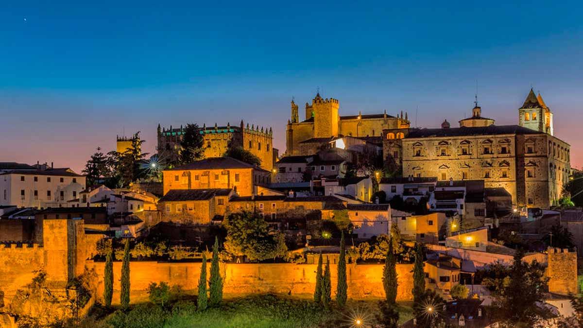 Cáceres se viste de gala para celebrar la XVIII Jornada Europea de la Cultura Judía