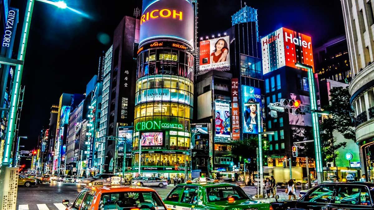 Tokio repite como la ciudad m s segura del mundo 2017 - La casa mas segura del mundo ...