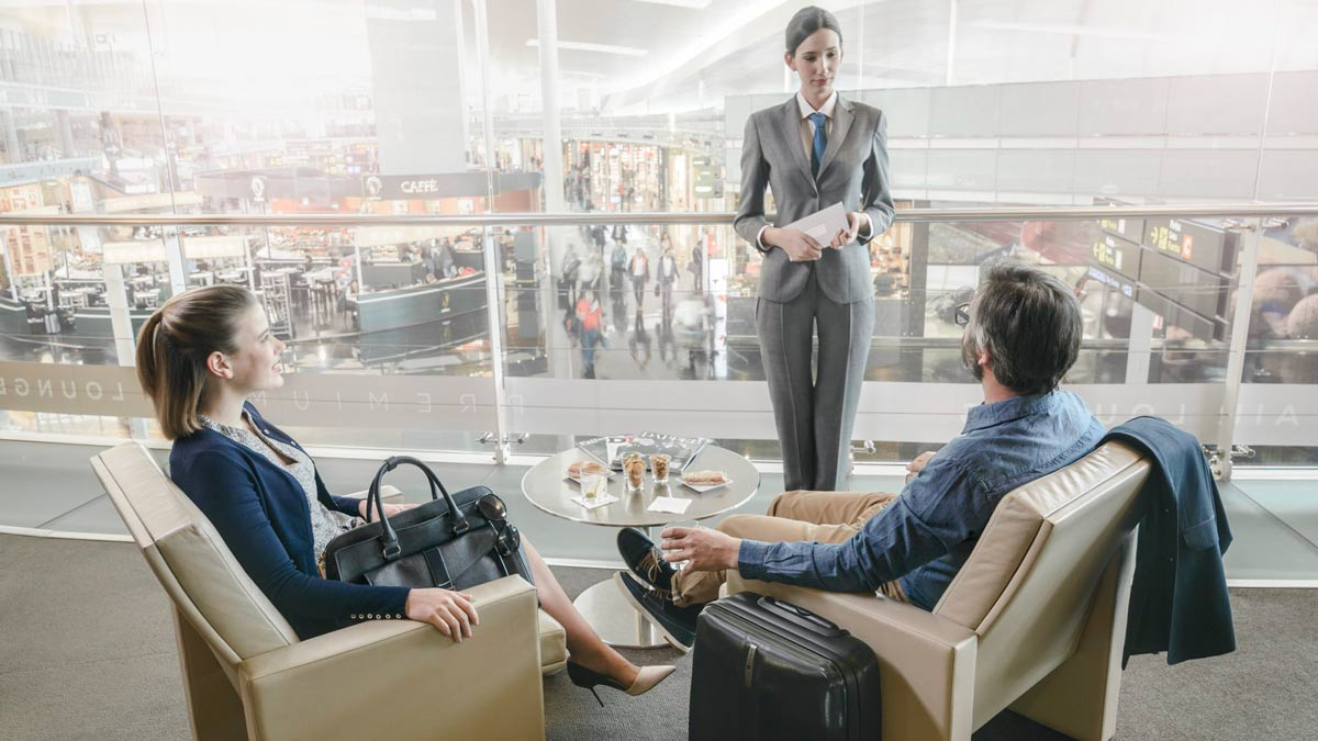 tips en aeropuertos